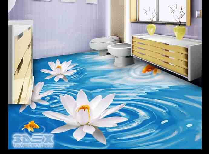 3d Epoxy Flooring Design Ideas 3d Bathroom Floor Art Murals 2018 Cool Idea Epoxy Floor Designs 3d Flooring Epoxy Floor