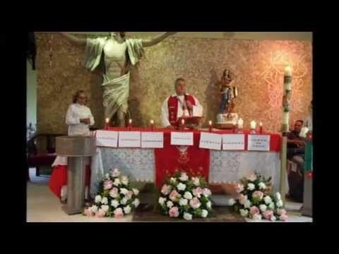 """""""TERÇO DAS SANTAS CHAGAS DE JESUS CRISTO"""" - YouTube"""