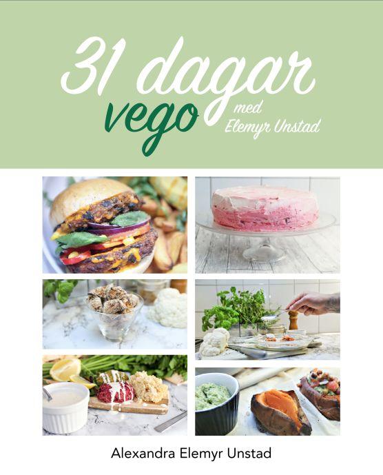 New gluten-free vegan cookbook in swedish !