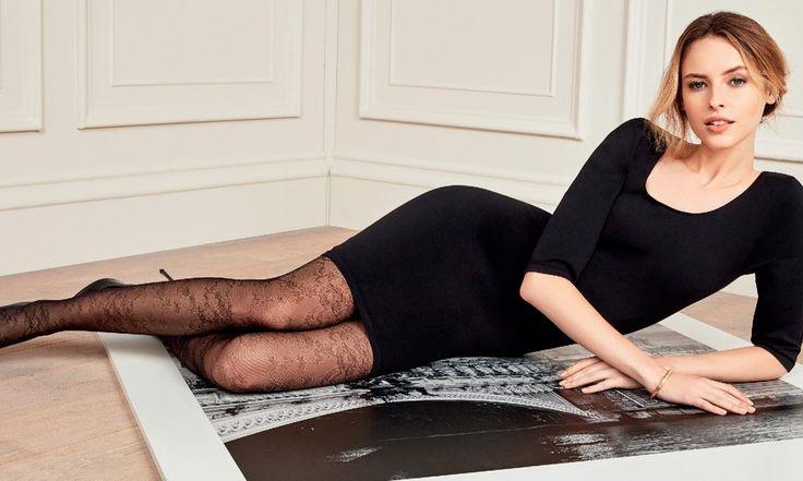 Philippe Matignon collant, calze e leggings inverno 2017 - http://www.beautydea.it/philippe-matignon/ - Calze in lurex, autoreggenti in pizzo e leggings che si indossano sempre più come pantaloni. Ecco la collezione di calze, collant e pantacollant Philippe Matignon inverno 2017!