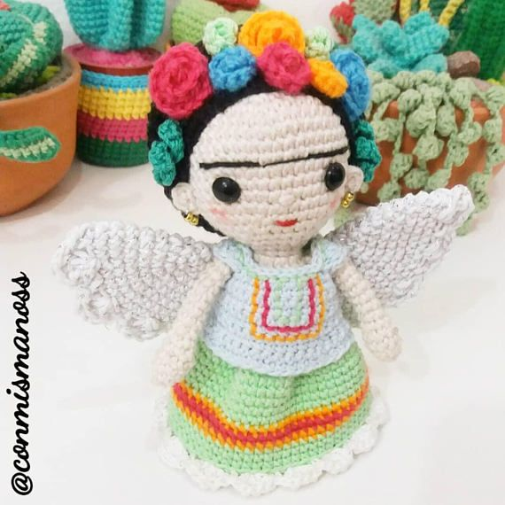 690 best Muñecas images on Pinterest | Amigurumi doll, Amigurumi ...