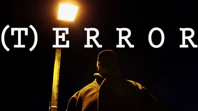 '(T)ERROR' — A Documentary about FBI Entrapment that Surprises and Disgusts (Review/Trailer)