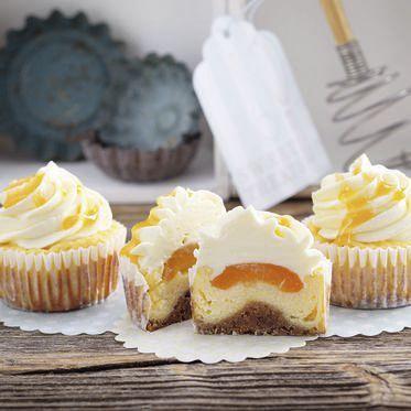 225 best Muffins - Pops  Brownies images on Pinterest Muffin - chefkoch käsekuchen muffins