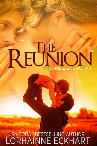 The family you thought you knew  A reunion you'll never forget.  A love that lasts forever.