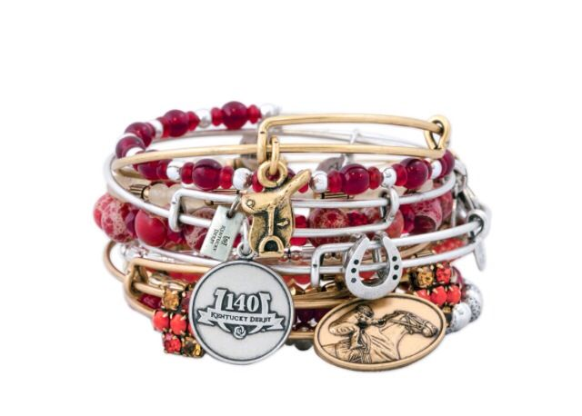 Kentucky Derby Alex and Ani ❤️