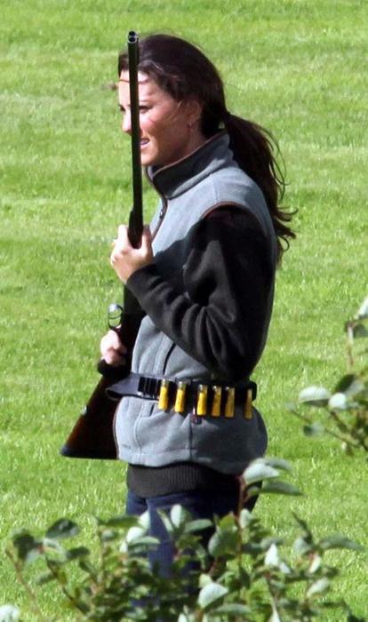 Go Kate.: