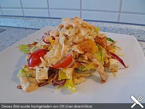 Daphnes schlanker Gyros - Schichtsalat, ein raffiniertes Rezept aus der Kategorie Fleisch & Wurst. Bewertungen: 60. Durchschnitt: Ø 4,4.