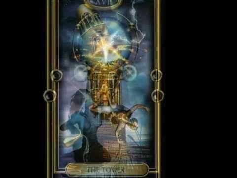 Best of Tarot cards - Gilded Tarot (Arany Tarot)
