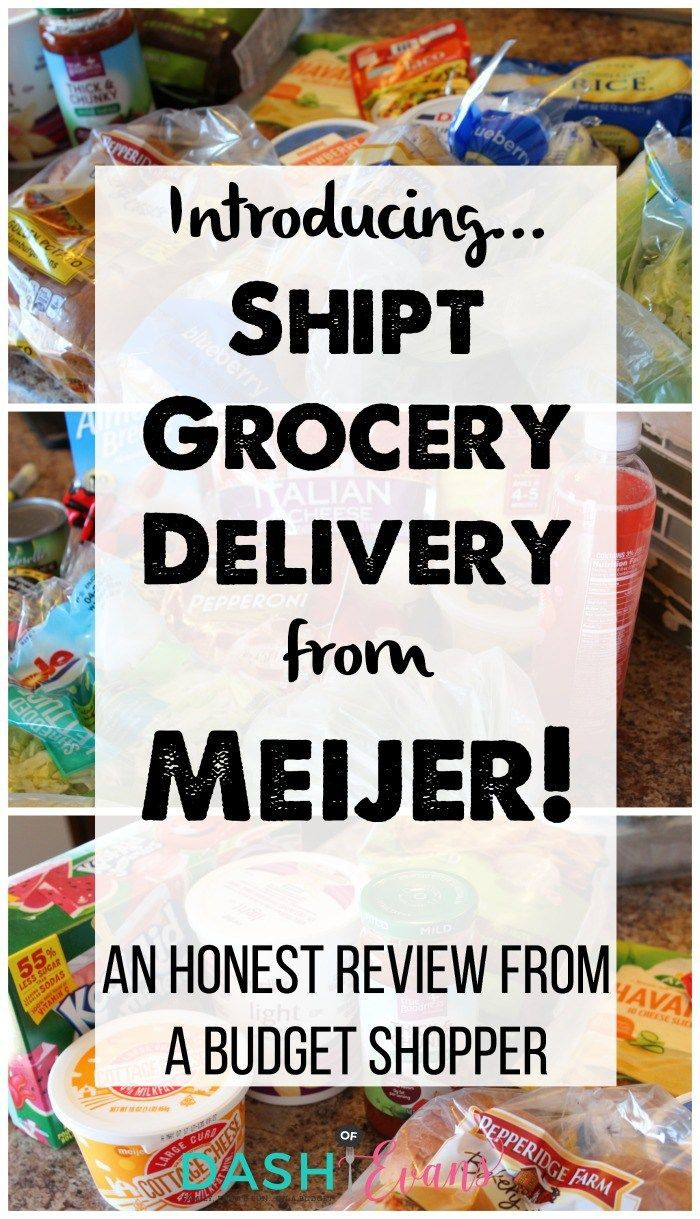All about Shipt, the new grocery delivery service from