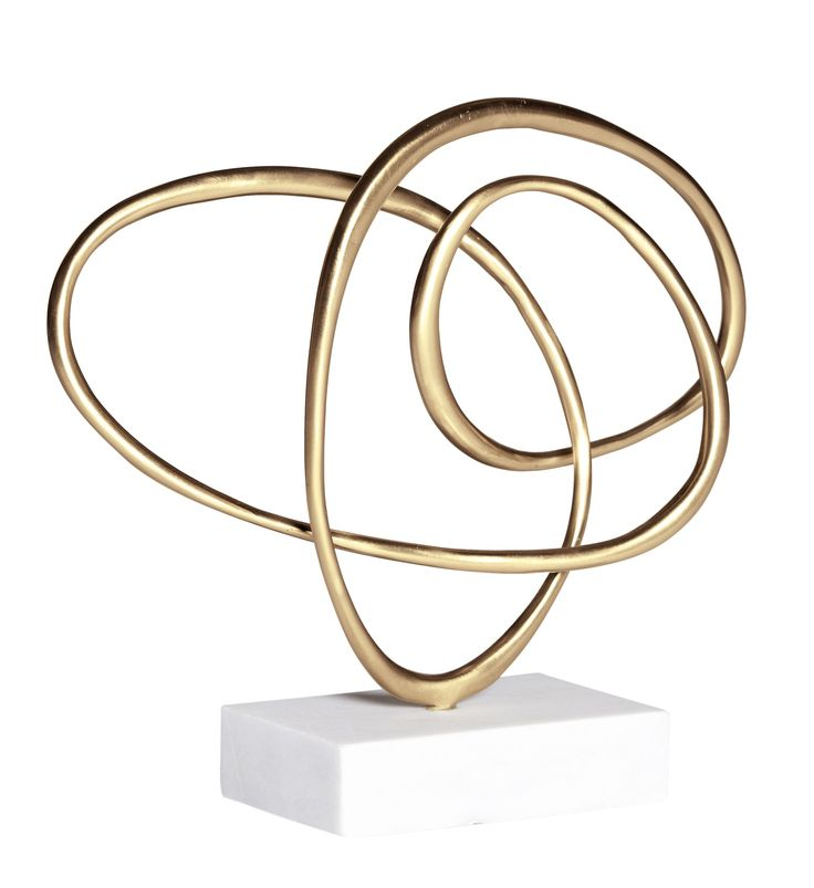Buy Brass Sculptures by Emporium Home - Quick Ship designer Accessories from Dering Hall's collection of Transitional Decorative Objects.