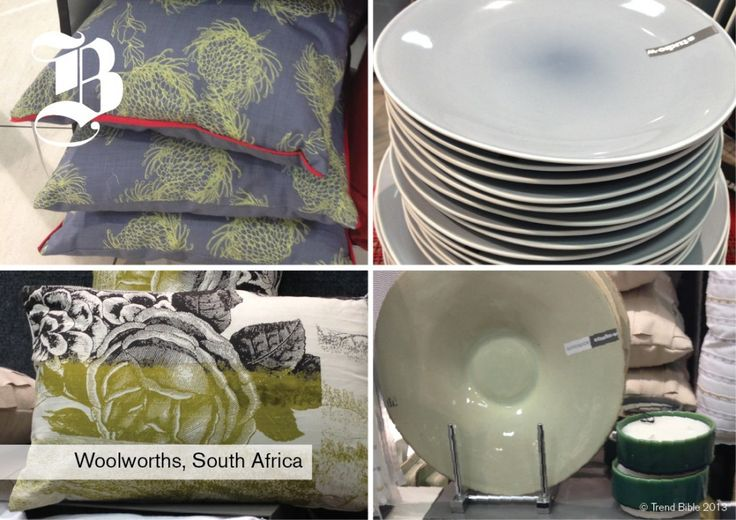 Botanical Discovery Woolworths South Africa