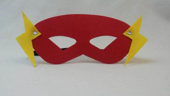 Flash masks