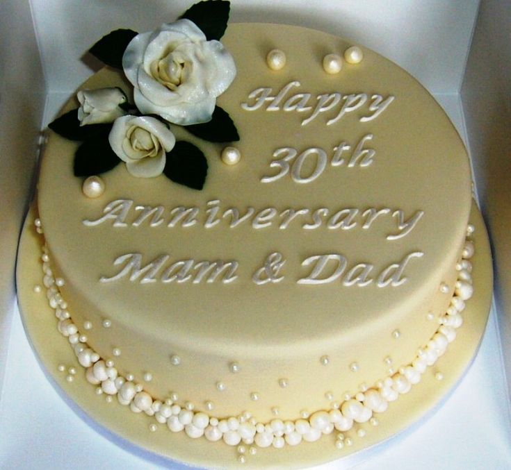 Pearl Gift Ideas For 30th Wedding Anniversary Images - Wedding ...