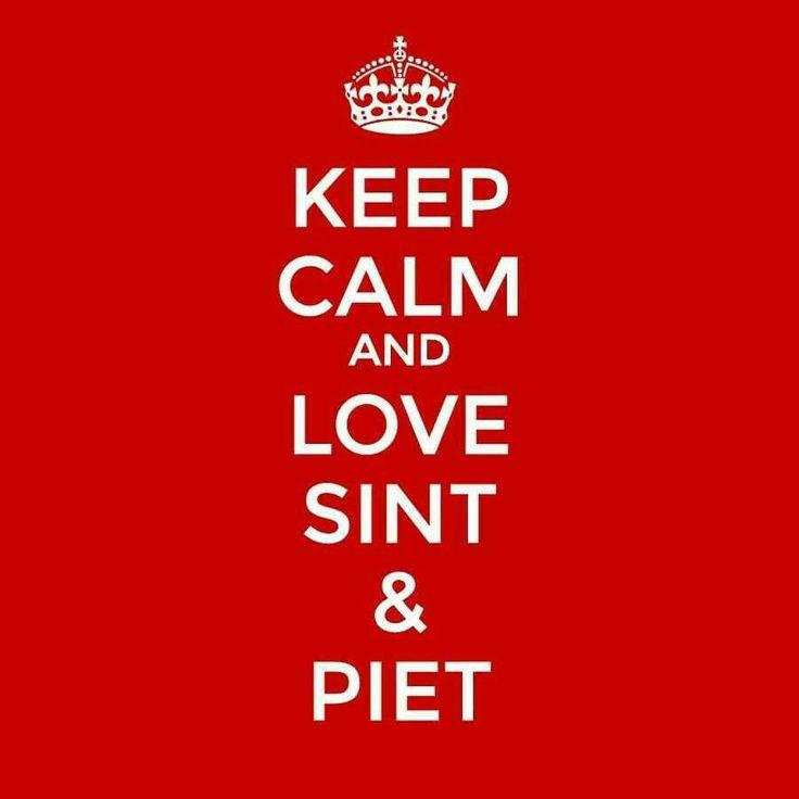 Love Sint & Piet