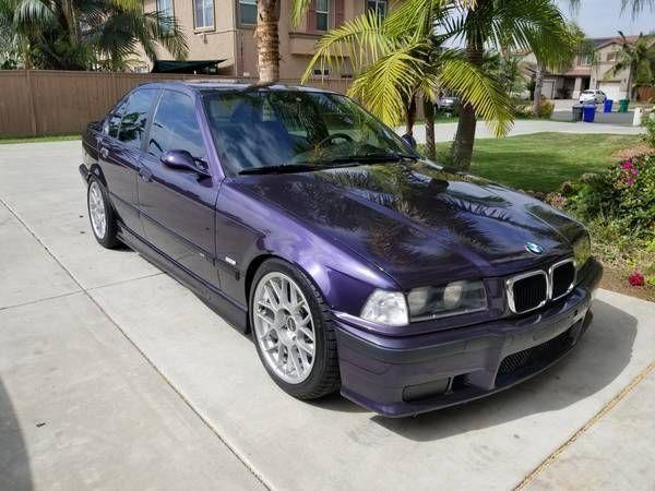 Cool Awesome 1997 BMW M3 Sedan 1997 BMW M3 SEDAN 2018 Check more at http://24auto.ga/2017/awesome-1997-bmw-m3-sedan-1997-bmw-m3-sedan-2018/