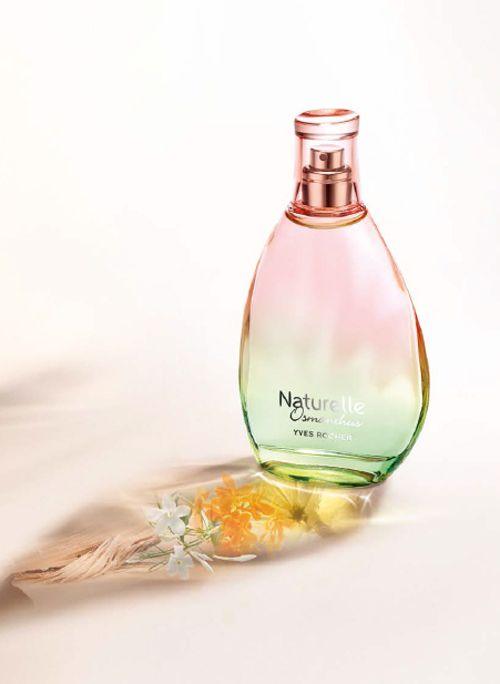 Yves Rocher Naturelle Osmanthus ~ New Fragrances 2015