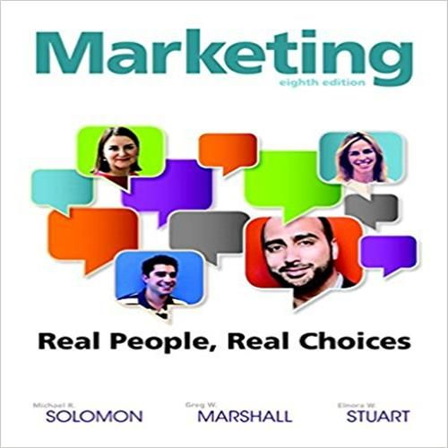 The 422 best test bank images on pinterest textbook banks and key solution manual for marketing real people real choices 8th edition by solomon marshall and stuart 0132948931 fandeluxe Image collections
