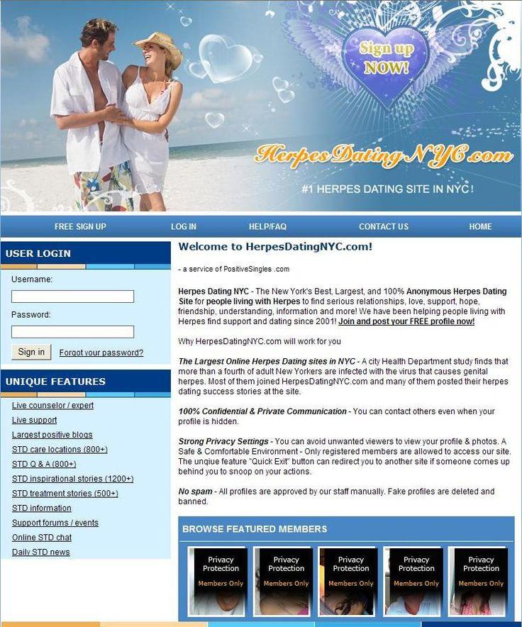 100 free std dating sites