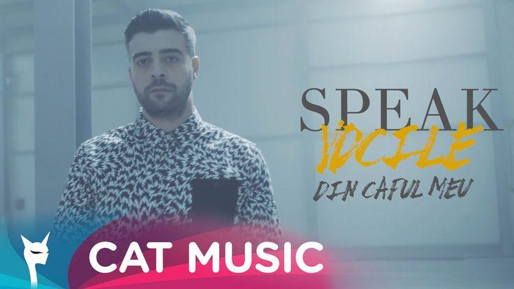 Speak - Vocile din capul meu (The voices in my head) (Oficial Video)