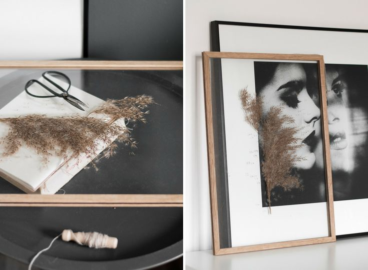 Styling Tip #7 – Styling with Transparent Frames