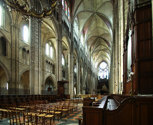 142 Best Gothic Architecture Images On Pinterest