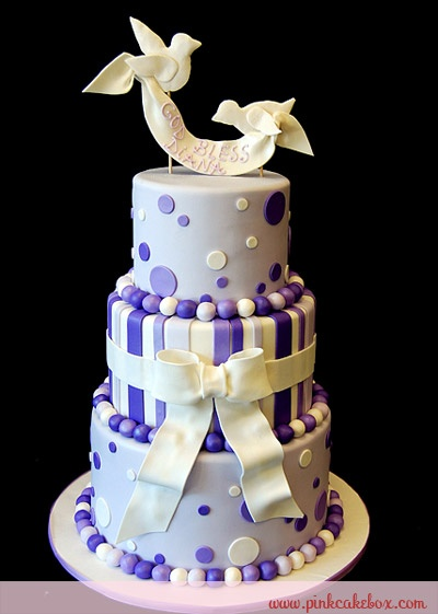 New idea for First Communion cake for the boys. http://www.pinkcakebox.com/images/cake1327.jpg