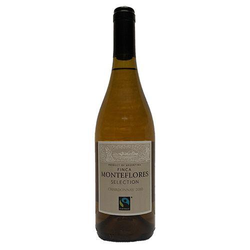 Quality Fruit Baskets. Finca Monteflores chardonnay  Chardonnay met een helder groengele kleur, deze Premium Chardonnay is een frisse en levendige wijn, met tropische vruchten aroma en een delicaat geroosterd brood en noot. In de mond is deze wijn fluweelzacht en rond met veel volume en een lange afdronk.