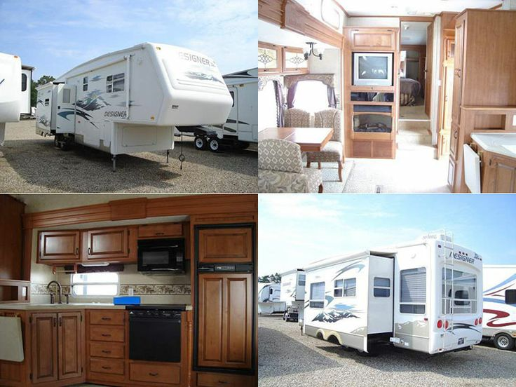 11 best fifth wheel images on pinterest fifth wheel campers and buy cheap used 2007 jayco designer fifthwheel through dixie rv superstores in hammond la fandeluxe Choice Image