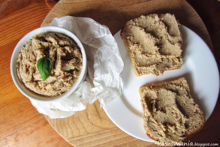 Kaszomania - pomysły na dania z kaszy jaglanej: Pasta z makreli i kaszy jaglanej