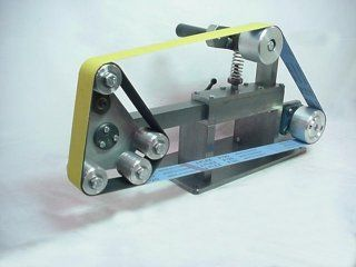 Belt grinder knife uk