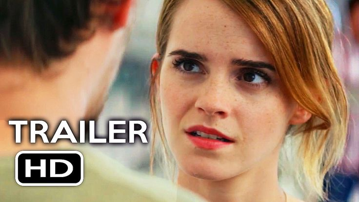THE CIRCLE - Emma Watson, Tom Hanks Movie. Gives you a new appreciation for privacy and the need to protect it. 5.6