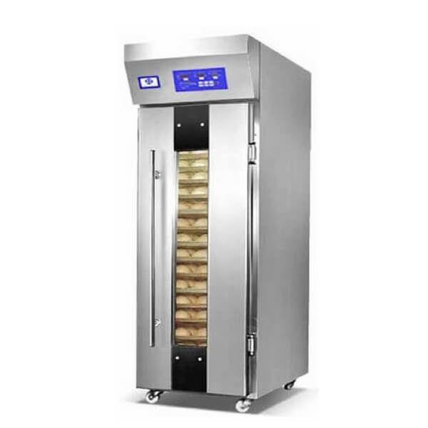 Bread Proofer Getra Fxs 15 Mesin Roti