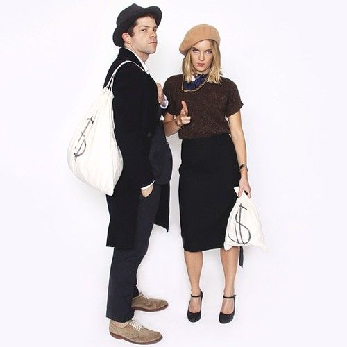 Sexy Bonnie And Clyde Costume Ideas | www.imgkid.com - The ...