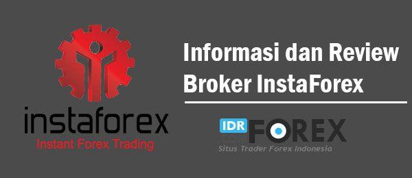 Informasi dan Review Broker Instaforex - https://twitter.com/idrforex/status/766349318940786688
