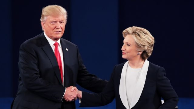 Image of the Day: Electors Likely Wont Change Election Outcome