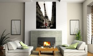 Selection of Canvas Prints