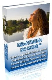 Now, many people take antacid to relieve heartburn but can never be sure it'll work because the cause of their heartburn is unknown.  The easy to follow and understand Heartburn No More system is 100% guaranteed and clinically researched. It enables you to cure acid reflux and heartburn permanently.#heartburn #heartburnsymptoms #health #diet #food #nutrition #wellness