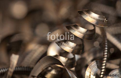 """Laden Sie das lizenzfreie Foto """"Metallrecycling"""" von Photocreatief zum günstigen Preis auf Fotolia.com herunter. Stöbern Sie in unserer Bilddatenbank und finden Sie schnell das perfekte Stockfoto für Ihr Marketing-Projekt!"""