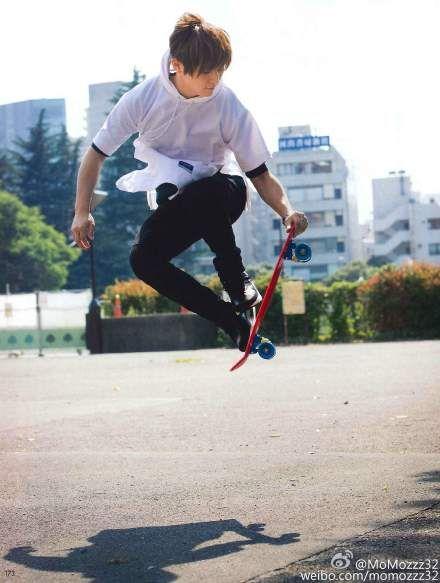 Yamada Ryosuke