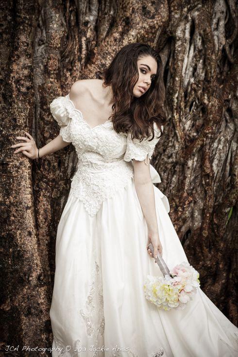 Miami Photographer- www.facebook.com/... Studio #photography #portrait #glamour #Fine #Art