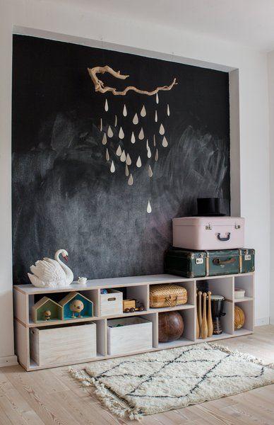 Zeitlos und klassisch: Flauschige Schwarz-Weiß-Teppiche für dein Zuhause