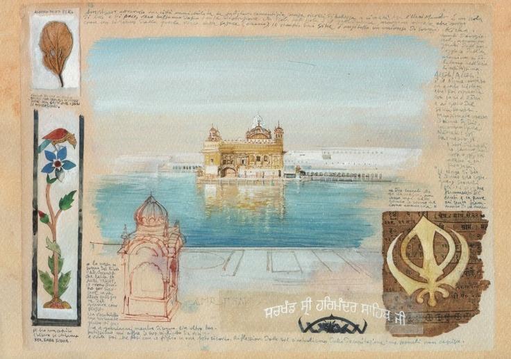 India. Per vedere l'elefante, di Stefano Faravelli