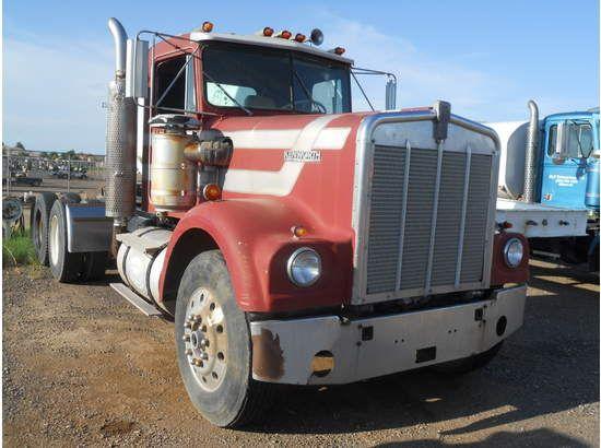 old trucks for sale | Old Kenworth Trucks For Sale 1979 kenworth transport truck