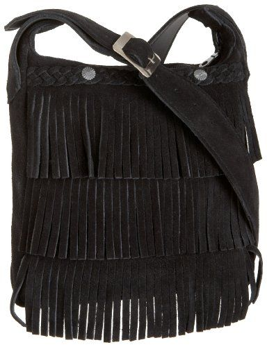 Minnetonka Fringe Handbag