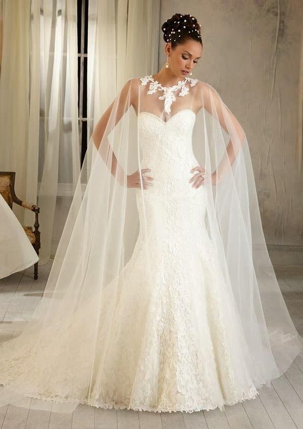 Lace wedding dress jacket white and gold