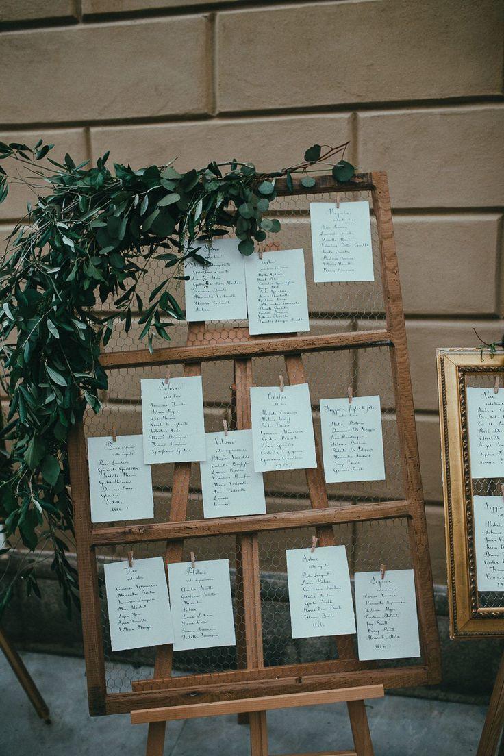 9 besten Hochzeit Sitzplan Bilder auf Pinterest