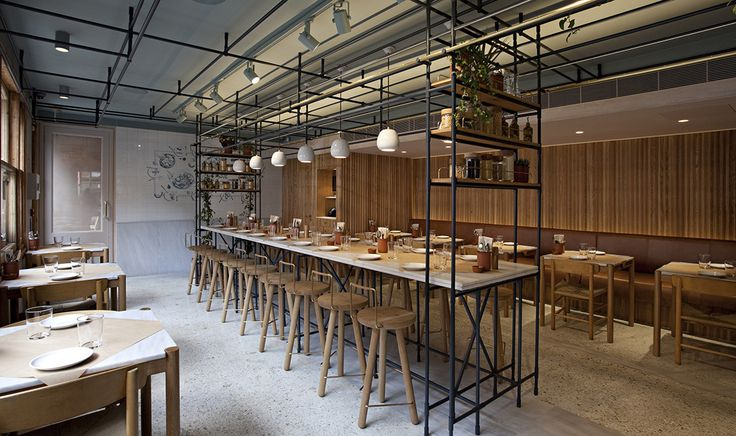 42 Best Images About Cafe Design On Pinterest Restaurant
