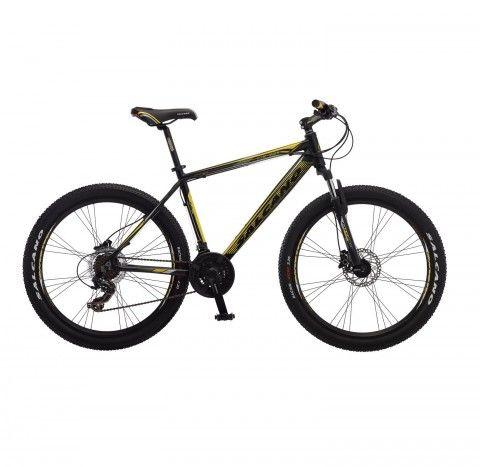 Salcano NG650 26 HD 26 Jant Dağ Bisikleti 21 Vites ( 2016 )