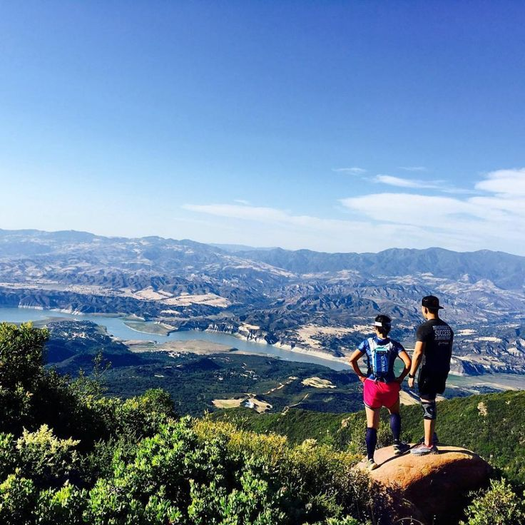The 8 Best Hikes in Santa Barbara - Visit Santa Barbara