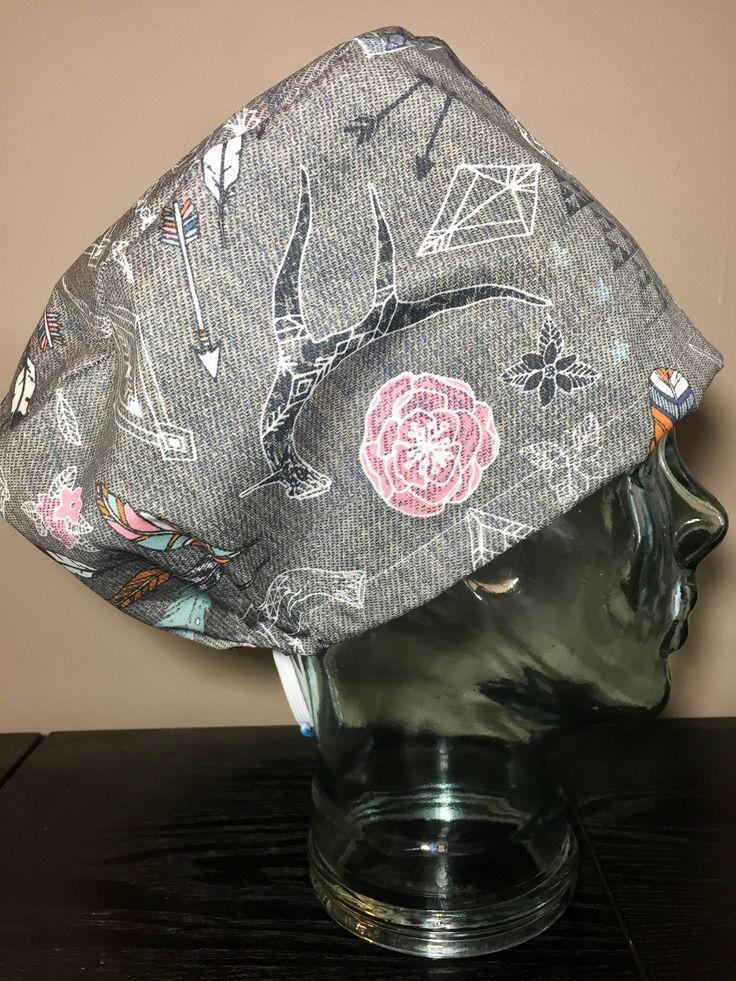 12 Best Or Hats Unique Scrub Hats Images On Pinterest